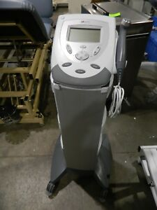 Chattanooga Intelect Transport 2 Channel Combination Ultrasound W 2738 Probe