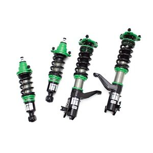 For Honda Civic Ep3 Si 2002 05 Coilovers Hyper Street Ii By Rev9
