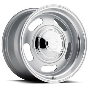 4 new Corvette Chevy Camaro Rally Wheels 20 X 8s Or 20x9 5s Chevy Car Or Truck