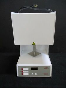 Vident Agf Dental Lab Furnace For Restoration Material Heating Sold As is