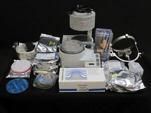 Erkodent Erkoform rve Dental Vacuum Pressure Former For Lab Thermoforming