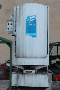 H20 2848 Cuda Cleaning System Automatic Parts Washer