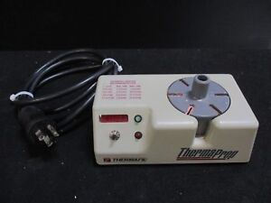 Thermafil Thermaprep Dental Endo Obturator Oven For Endodontic Obturator Heating