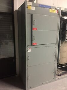 Ge Spectra Series Switchboard 1200a 208y 120v