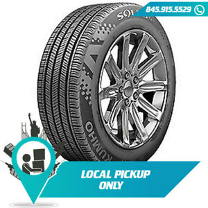 Local Pickup 106t Tire Kumho Solus Ta11 235 70r16 1x