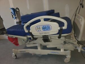 Hill Rom Beds Affinity 3 Labor Delivery Pretested