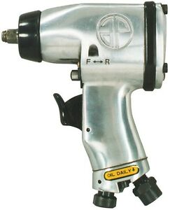 Astro Pneumatic 135bt 3 8 Dr Snub Nose Impact Wrench