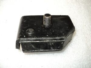 New 426 Hemi Rh Engine Mount Insulator charger R t coronet satellite belvedere