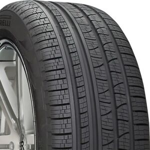 4 New 255 55 20 Pirelli Scorpion Verde A S Plus 55r R20 Tires 10055