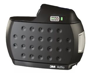3m 35 1099 01 Powered Air Purifying Respirator Blower Unit With Cover 1 Case