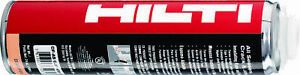 Hilti 2005479 Insulating Foam Cf as Cjp Construction Chemicals 2 Cans