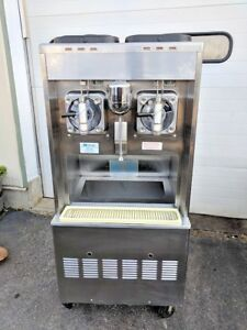 Taylor Hi Volume Model 342 d 27 Frozen Drink Margarita Machine Coolatta 208v