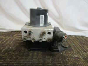 2010 10 Buick Lacrosse Abs Pump Anti Lock Brake Module Oem 13328651