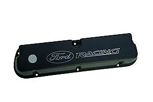 Fits Ford Racing M6582le302bk Valve Covers