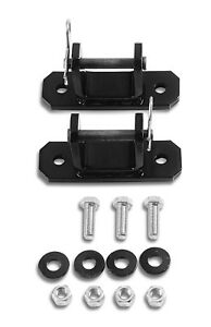 Warrior Products 861 Universal Tow Bar Mountin Bracket