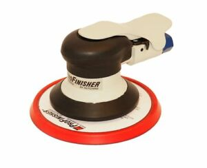 Hutchins Profinisher 500 Psa Random Orbital Action Sander