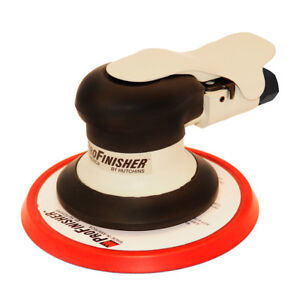 Hutchins Profinisher 700 Random Orbital Action Sander