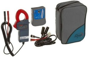 Supco Lcv Logit Current And Voltage Data Logger 3 Length X