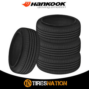 4 New Hankook H426 Optimo P215 45r17 87h Xl Bw Tires