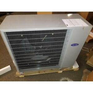 Carrier 38hdr036 611 3 Ton Split System Performance Horizontal Air Conditioner