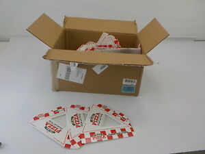 Olympak S44966 Pizza Slice Boxes 250 Boxes Per Case