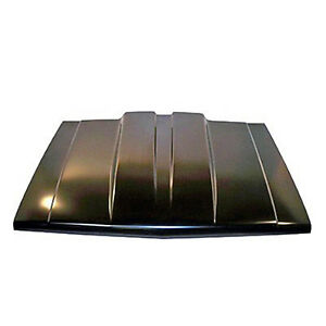 Cowl Induction Hood For Chevy Blazer C30 K5 Blazer Pickup R20 Suburban