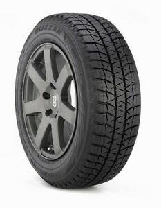 2 New Bridgestone Blizzak Ws80 91h Winter Snow Tires 2254517 225 45 17 22545r17