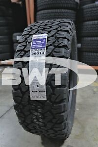 2 New Bf Goodrich All Terrain T A Ko2 117t Tires 2855520 285 55 20 28555r20