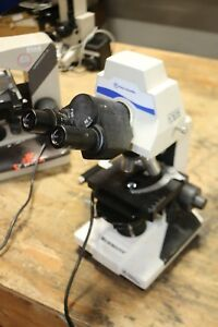 Fisher Scientific Micromaster Microscope 12 563 314