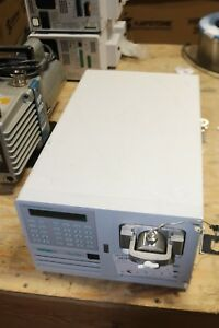 Varian Prostar 210 Solvent Delivery Module 10ss