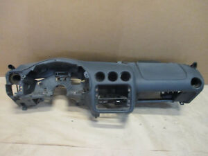 97 99 Firebird Trans Am Dash Pad Dashboard Instrumment Housing 1208 13