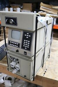 Waters 650e Prep Hplc Advanced Protein Purification System Multisolvent 600e