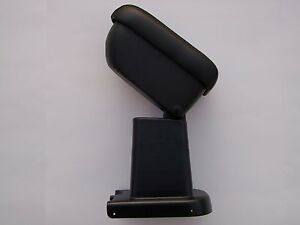 Mazda 2 Armrest Center Console Arm Rest With Storage New 2011 2014