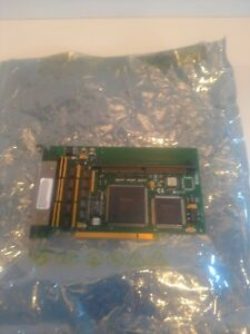 National Instruments Ni Pci Mxi 2 Pci Interface Daq Card 182685k 01