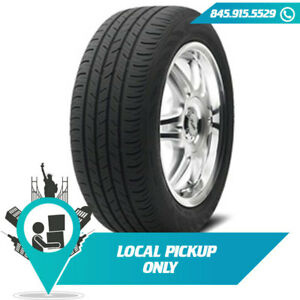 Local Pickup 91h Tire Continental Conti Pro Contact 195 65r15 Set Of 2x