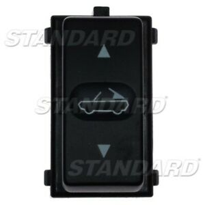 Convertible Top Switch Fits 2005 2006 Ford Mustang Standard Motor Products