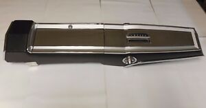 Mopar 66 67 68 Gtx Coronet Roadrunner Automatic Console Assembly New