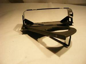 Saab 9 3 Hatchback Convertible Dash Board Console Cup Holder 99 00 01 02 03