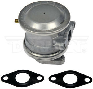 New Secondary Air Injection Check Valve Left Dorman 911 970