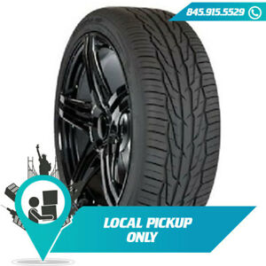 Local Pickup 97w Tire Toyo Extensa Hp Ii 235 45r17xl Set Of 2x