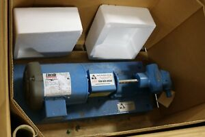 New Viking Pump G432 1 2hp 230 460v
