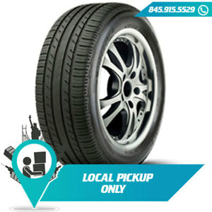 Local Pickup 106h Tire Michelin Premier Ltx 235 70r16 Set Of 2x