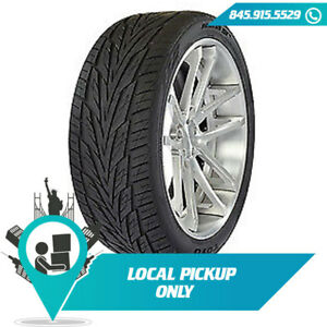 Local Pickup 110w Tire Toyo Proxes St Iii 315 35r20xl Set Of 2x