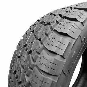 4 New Lt295 75r16 Nitto Terra Grappler 123q D 8 Ply All Terrain Tires 200 030