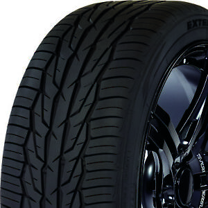 4 new 235 45r17 Toyo Extensa Hp Ii 97w All Season Tires 196120