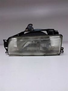 88 89 90 91 92 Toyota Corolla Driver Left Headlight Station Wgn 2wd