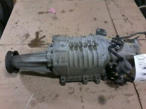 Turbo Supercharger Fits 04 07 Grand Prix 593551