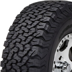 1 New Lt315 70r17 Bfgoodrich All Terrain Ta Ko2 121s E 10 Ply Tires Bfg08806