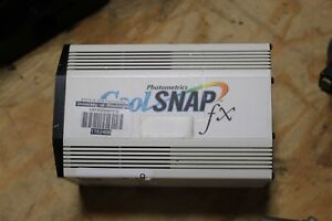Roper Scientific Photometrics Coolsnap Fx Camera