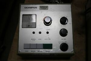 Olympus 239534 Microscope Controller With Camera